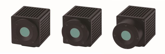 タムロン、シャッターレス小型遠赤外線カメラモジュール3機種を発売