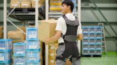 ダイヤ工業、労働軽減アシストスーツを新発売。電力不要・低価格で中腰姿勢の農作業でも活躍