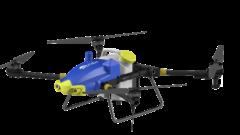 旭テクノロジー、完全自律飛行ドローンの販売開始・葉色解析サービス「いろは」とも連携