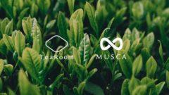 ハエの力・ムスカ有機肥料を用いたお茶の生産実験と先行販売を開始