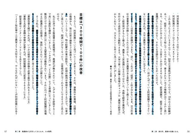 書籍紹介「東大卒、農家の右腕になる。 小さな経営改善ノウハウ100」