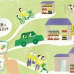 直売所検索アプリ「Veggie ベジ-」ios版に対応開始
