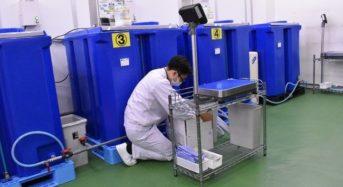 武蔵野、農業~生活空間まで『電解除菌水 クリーン・リフレ』の新工場を開設