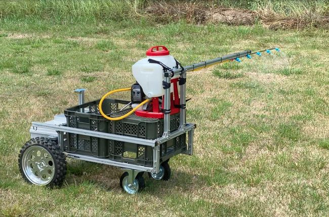 農業用ロボット開発で、アトラックラボと、銀座農園が技術提携