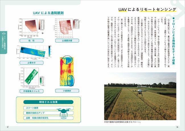書籍紹介「図解でよくわかる スマート農業のきほん」