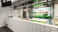 赤坂初のサラダボウル専門店「VEGE CHARGER」がオープン