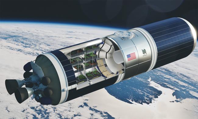 UAEアブダビ、植物工場などのアグテック投資対象を『陸・海・宇宙分野』に拡大してエコシステム強化