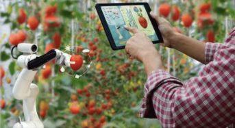 東大発AIベンチャー、障害物回避型アームのアルゴリズムで特許取得。農業・植物工場にも応用可能