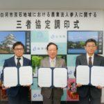 サラダボウル、福島県・白河市にて国内最大級の太陽光利用型・植物工場の建設へ