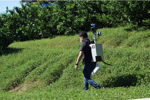 ソミック石川、自律走行ロボット開発で名古屋大学発ベンチャーのマップフォーと提携