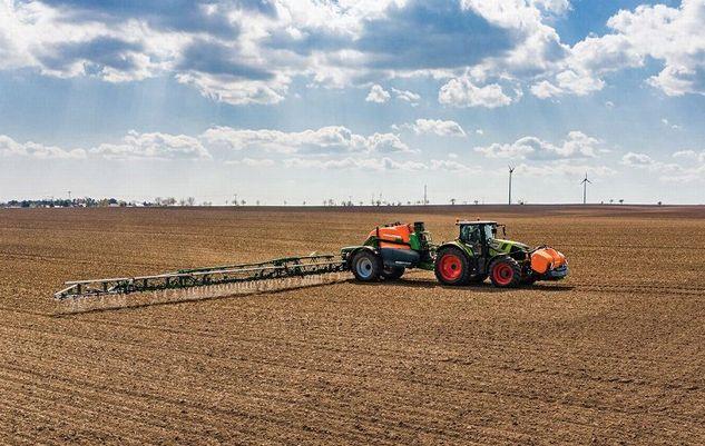 ボッシュとBASF子会社が合弁会社を設立。大規模圃場管理・スマート農業では世界トップになる可能性も
