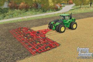 世界100以上の農機メーカーが集結「Farming Simulator 22」ヨーロッパの新マップを公開