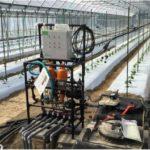 AI潅水施肥システム「ゼロアグリ」DIY給液パーツキットの販売を開始。手間・コストの大幅削減へ