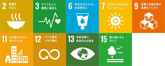 健康家族による有機にんにく栽培、SDGsに関する取組みを紹介