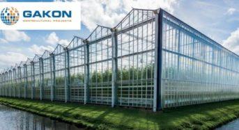 タカミヤ、オランダの植物工場メーカーGAKON社の「ガラスハウス」を日本国内で販売開始