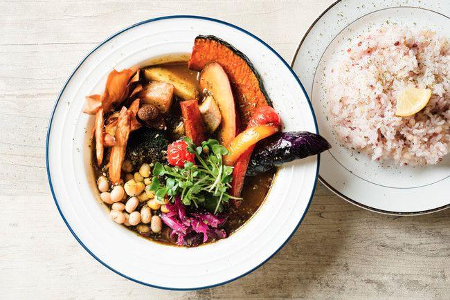 スープカレー専門店も運営するFarch、規格外野菜のEC販売をスタート。第1弾は「北海道・十勝池田町」