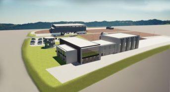 會澤高圧コンクリート、総工費30億円の研究開発型生産拠点『福島RDMセンター』を建設へ