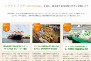 三井化学、農産物流通スタートアップ企業の世界市場に出資