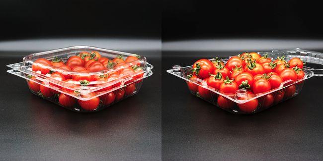 エフピコチューパ、環境に配慮した青果物容器『ⅤFCシリーズ』を新発売